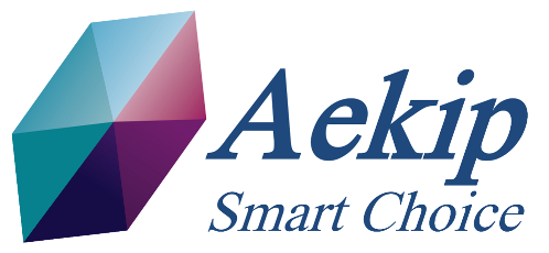 Aekip: Industrial and Laboratory Equipment - Lasers & Spectroscopy